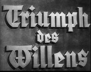 triumphdeswilles