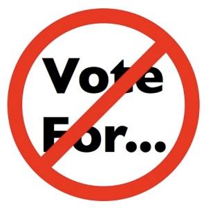 votefor