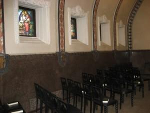 Kordelin kappeli