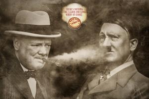 churchill_vs_hitler_cigar
